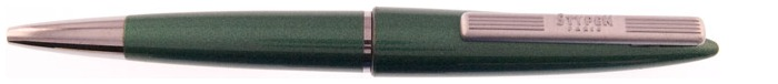Stypen  Capless roller, Performer series Green