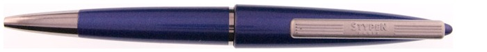 Stypen  Capless roller, Performer series Blue