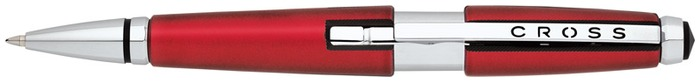 Cross Retractable Roller ball, Edge series Red