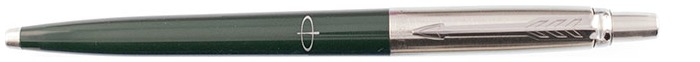 Parker Ballpoint pen, Jotter series Green  (With Parker logo)