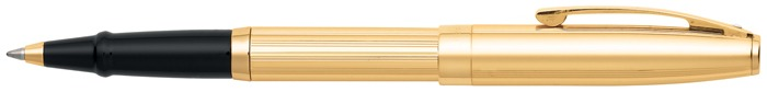 Sheaffer Roller ball, Sagaris series Gold
