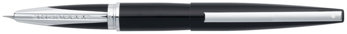 Sheaffer Fountain pen, Taranis series Black CT