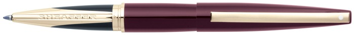 Sheaffer Roller ball, Taranis series Burgundy GT
