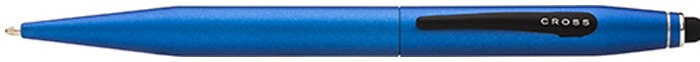 Cross Stylus for touchescreen (iPad), Tech2 series Metallic Blue