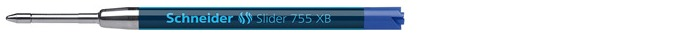 Schneider  Gel refill for ballpoint pen, Refill & ink series Blue ink