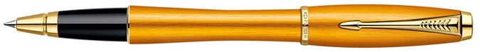 Parker Roller ball, Urban Premium series Yellow GT
