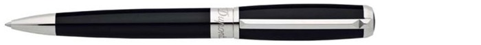 Dupont, S.T. Ballpoint pen, Elysée Medium Classique series Black Pt