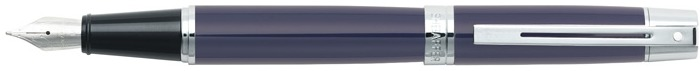 Stylo plume Sheaffer, série Gift collection 300 Bleu CT