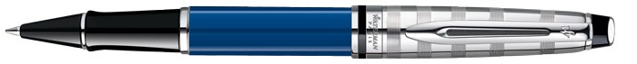 Waterman Roller ball, Expert New Generation series Blue Obsession