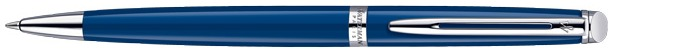 Waterman Ballpoint pen, Hémisphère New Generation series Blue Obsession