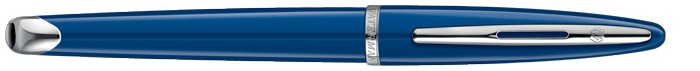 Waterman Roller ball, Carène series Blue Obsession