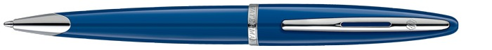 Waterman Ballpoint pen, Carène series Blue Obsession