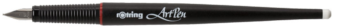 Rotring Fountain pen, Art Pen series Black
