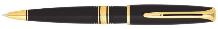 Waterman  Ballpoint pen, Charleston serie Black GT