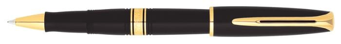 Waterman  Roller ball, Charleston serie Black GT