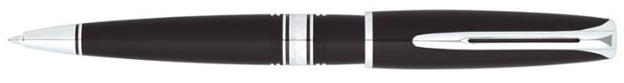 Waterman  Ballpoint pen, Charleston serie Black CT