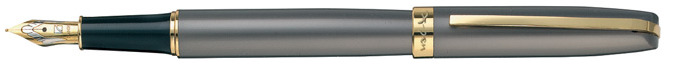 X-Pen Fountain pen, Legend series Grey GT