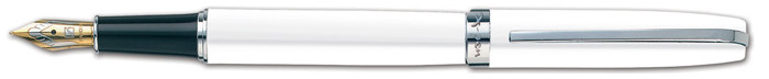 X-Pen Fountain pen, Legend series White CT