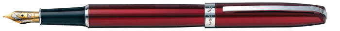 Stylo plume X-Pen, série Legend Rouge CT