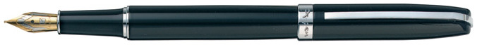X-Pen Fountain pen, Legend series Black CT