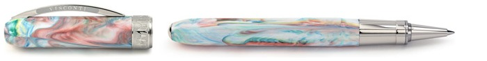 "Visconti Roller ball, Rembrandt ""Merry go round"" series Multicolor"