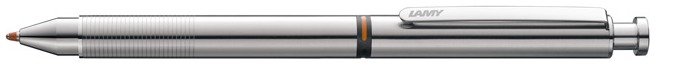 Lamy Multifunction pen, Tripen St series steel