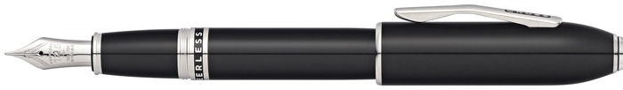 Cross Fountain pen, Peerless 125 series Black