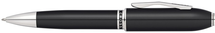 Cross Ballpoint pen, Peerless 125 series Black