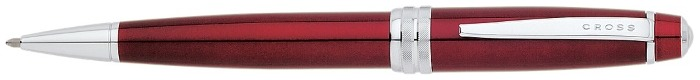 Cross Ballpoint pen, Bailey series Red