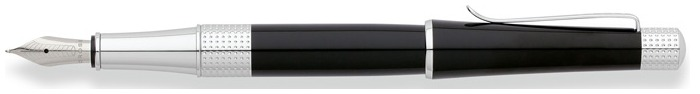 Cross Fountain pen, Beverly series Black