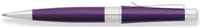 Cross Ballpoint pen, Beverly series Dark purple