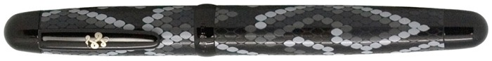 Sherpa Pen Company Multifunction pen, Design series Black & Grey (Year of the snake)