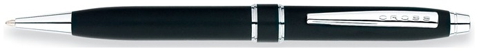 Cross Ballpoint pen, Stratford series Black