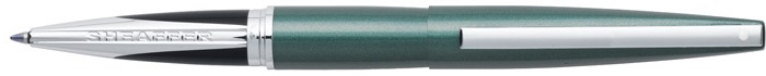 Sheaffer Roller ball, Taranis series Green CT