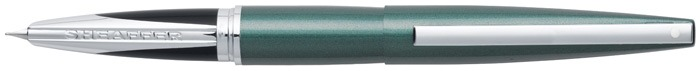 Sheaffer Fountain pen, Taranis series Green CT