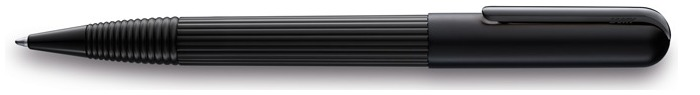 Lamy Ballpoint pen, Imporium series Black matt Bt