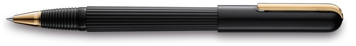 Lamy Roller ball, Imporium series Black matt Gt