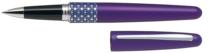 Pilot Roller ball, Metropolitan (MR Retro) series Violet