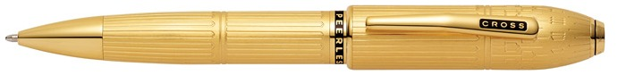 Cross Ballpoint pen, Peerless Special Edition series London gold