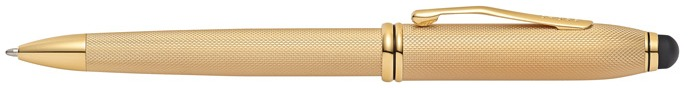Cross Stylus for touchescreen (iPad), Townsend Stylus series Gold