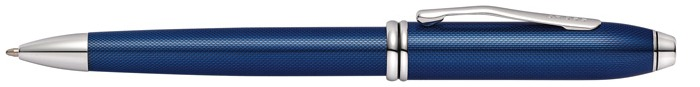 Cross Ballpoint pen, Townsend series Blue
