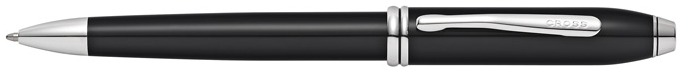 Cross Ballpoint pen, Townsend series Black Rt