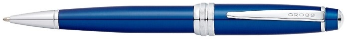 Cross Ballpoint pen, Bailey series Blue