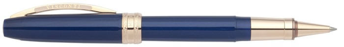 Visconti Roller ball, Michelangelo series Blue PGT