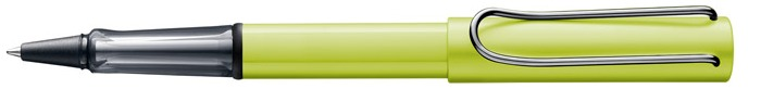 Lamy Roller ball, AL-star Special Edition 2016 series Charged green CT