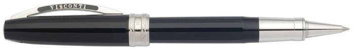 Visconti Roller ball, Michelangelo series Black CT