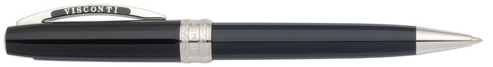 Visconti Ballpoint pen, Michelangelo series Black CT