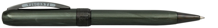 Visconti Ballpoint pen, Rembrandt Limited Edition series Khaki green