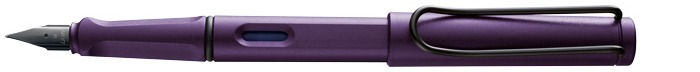 Lamy Fountain pen, Special Edition 2016 Dark Lilac series (Without pump)