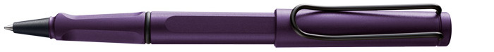Lamy Roller ball, Safari Special Edition 2016 Dark Lilac series